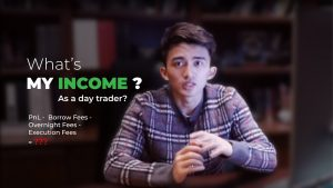How much do Day-Traders really make?