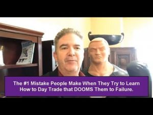 Daytrading for Dummies