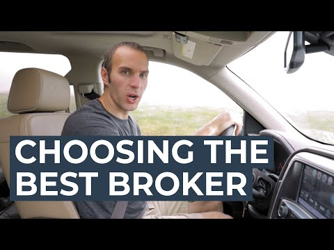 How To Trade For Beginners | Choosing the Best Brokerage and Platform