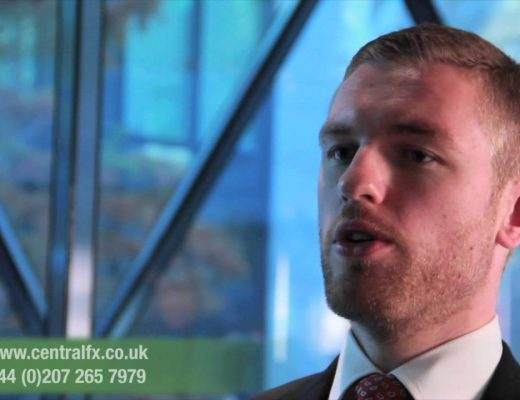 Better rates on Foreign Currency exchange than you'll get from your bank – Gary Hasell – Currency FX