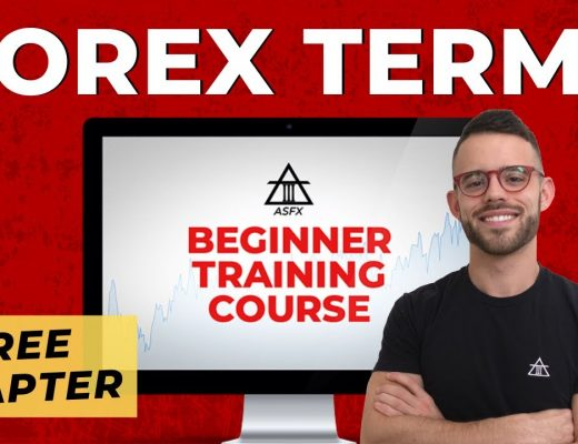 FOREX TERMS For Beginners – Free Forex Education Course   ASFX Course Chapter 2