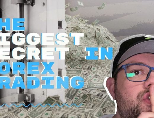 The Biggest Secret in FOREX Trading REVEALED – Forex Strategy