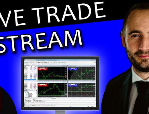 Live Trading Stream – Trade Forex, Indices, Gold & Oil