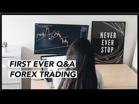 Forex Trading Q&A | Progress Update