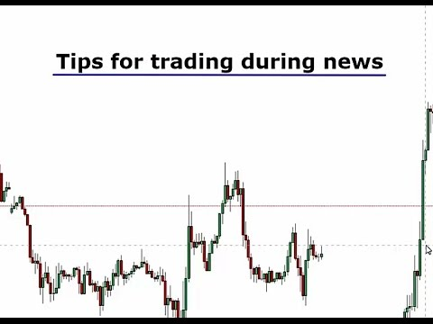 Tips for trading during news ( correlating pairs )