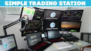 How to set up a Simple Day Trading Station for Penny Stocks (Updated for 2019)