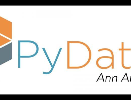 PyData Ann Arbor: Gus Gordon   Designing an Algorithmic Trading Strategy with Python