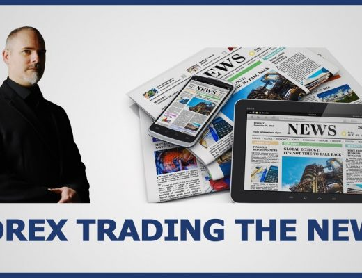 Forex Trading The News
