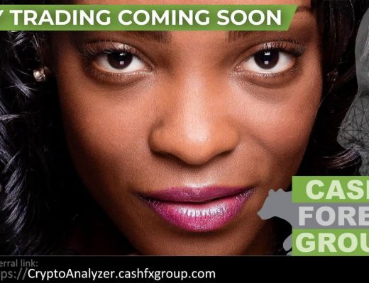 Cash Forex Group – Copy Trading Coming Soon (English)