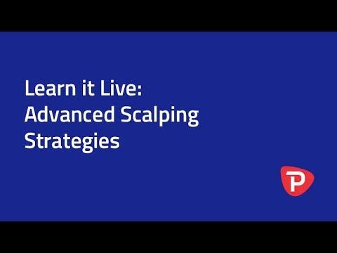 Advanced Scalping Strategies, Professional Scalper