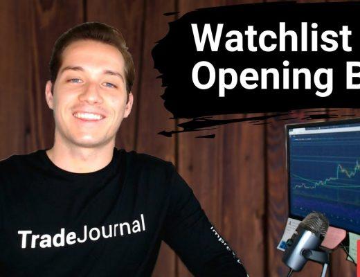 RAVE & OPTT Best Stocks To Buy + Day Trading LIVE ($25,000 Challenge)