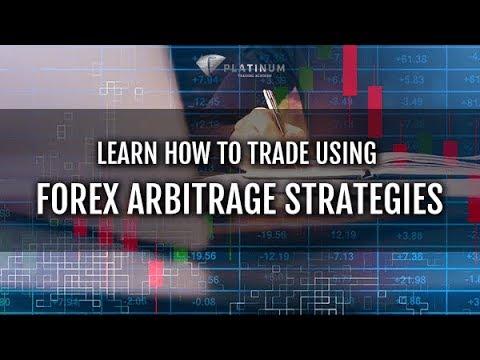 Trade Forex Using Forex Trading Arbitrage  Forex Trading Using Forex Arbitrage Trading Strategies