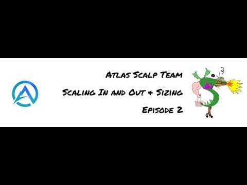 2021-02-01 – Momentum Trading – Episode 2 – Scaling In & Out / Sizing