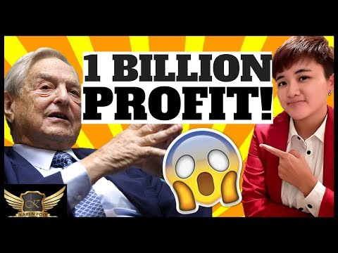 5 Billionaire Forex Trading Lessons from George Soros, Forex Event Driven Trading Que