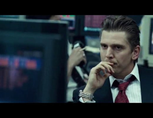 25th Hour (2002) – Event Trading OEX Contracts [HD 1080p]