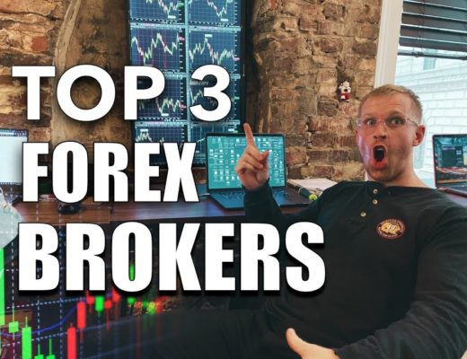 3 Best Forex Brokers for 2020
