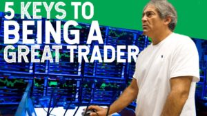 5 KEYS TO BEING A GREAT DAY TRADER! RULES OF 36 YEAR VETERAN TRADER!