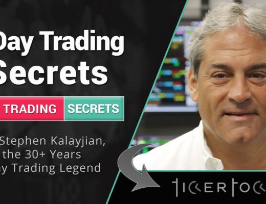 5 KEYS to BEING a Great DAY TRADER! Rules of a 36 Year Veteran Trader (Ticker Tocker Co-Founder)