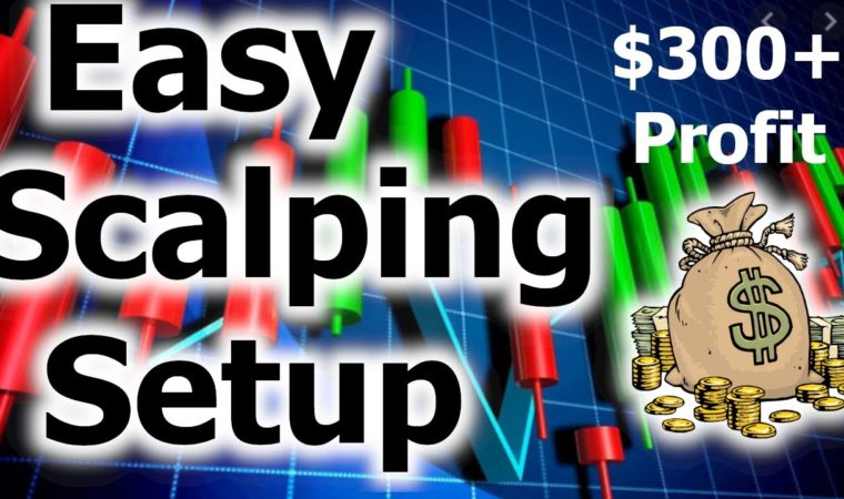 Accurate 5 Minute Forex Scalping Strategy | WIN RATES FOR BEGINNERS