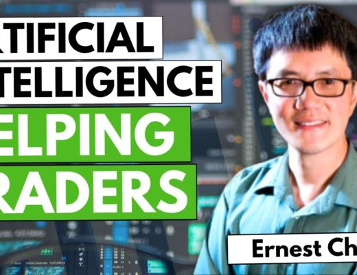 AI For Trading Forex (What You Can & Can't Do!) – Ernest Chan