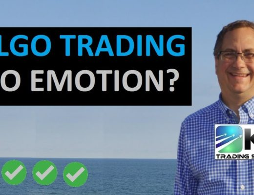 Algorithmic Trading Tip – Emotions and Algo Trading – Myth or Fact?