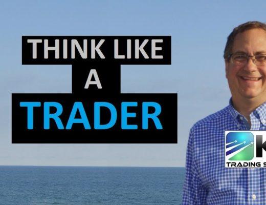 Algorithmic Trading Tip – Think Like A Trader