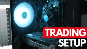 ASX Day Trading Setup