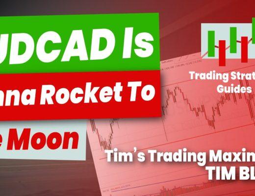 AUDCAD Is Gonna Rocket To The Moon + Palladium, Google, USDJPY, & Bank of America