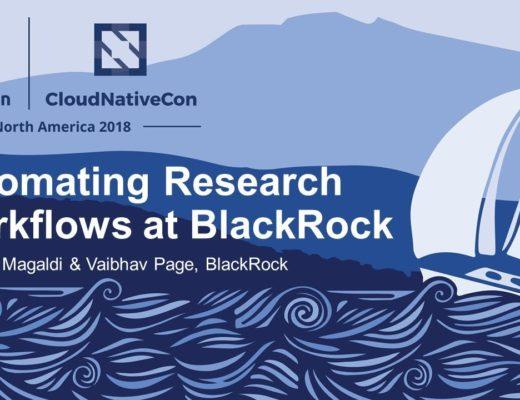 Automating Research Workflows at BlackRock – Matthew Magaldi & Vaibhav Page, BlackRock