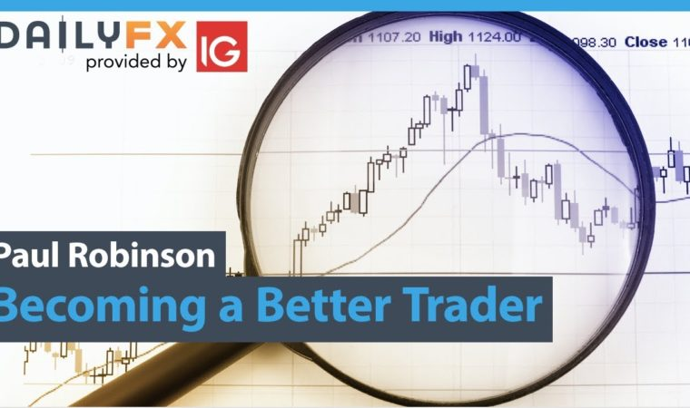 Becoming a Better FX Trader – Basic Building Blocks for Creating a Strategy