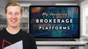 Best Brokerage Sites for 2020?
