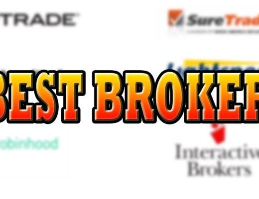 Best Day Trading Broker?