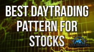 Best Day trading Pattern for Stocks