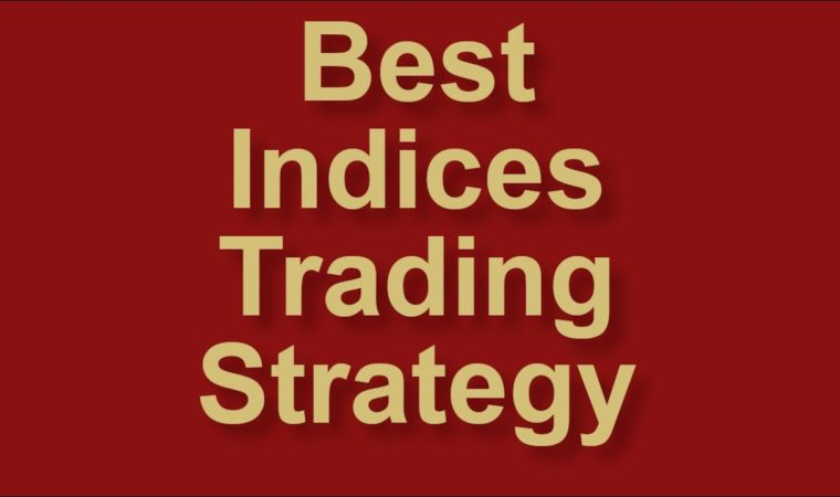 Best Intraday Momentum Trading Strategy Indicator for Beginners