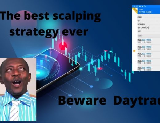 Best Scalping Strategy for Day Traders | 2020