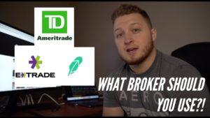 Best Stock Brokers For Beginner Traders