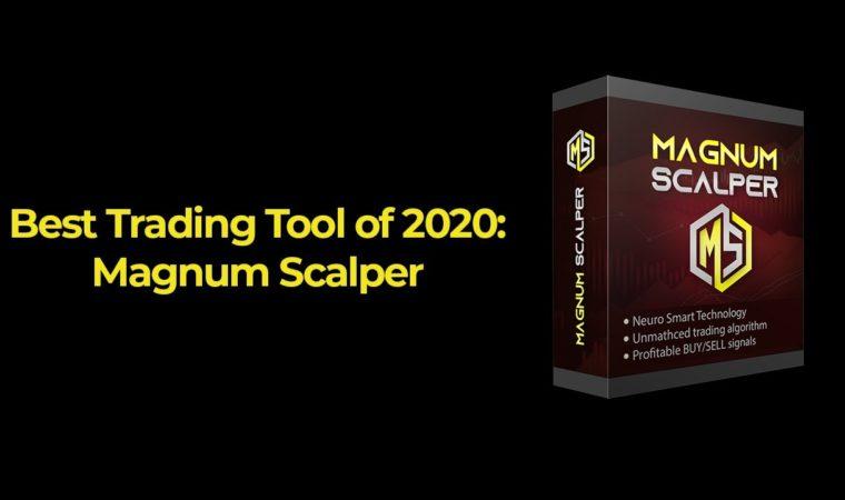 Best Trading Tool of 2020: Magnum Scalper