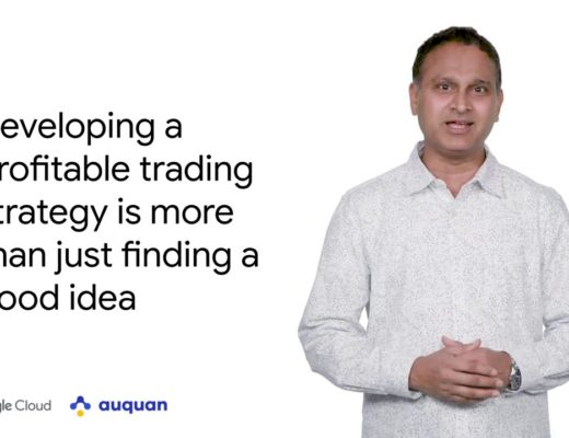 Building a Momentum Trading Model – Using Machine Learning in Trading and Finance
