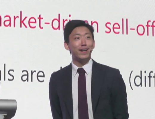 COL Trader Summit 2019 – Identifying Reversals with Edmund Lee