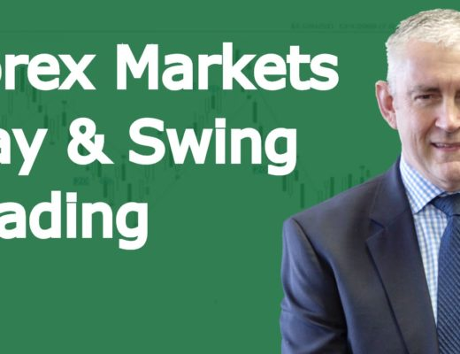 Day And Swing Trading The Forex Markets
