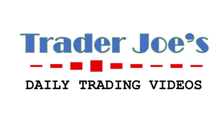 """Day Trading Futures with Trader Joe – """"Momentum"""" trade in the ZB (4/11/19) +1 ticks"""