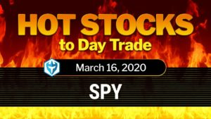 Day Trading Watch List by Ross Cameron