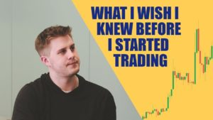 Day Trading: What I Wish I Knew Before I Started Trading - Part 1 (SMB Trader Ryan)