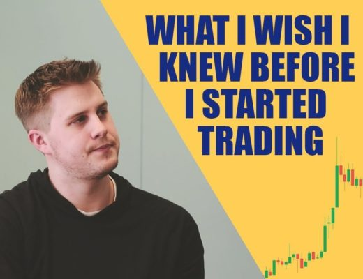 Day Trading: What I Wish I Knew Before I Started Trading – Part 1 (SMB Trader Ryan)