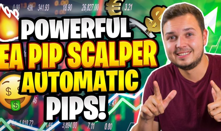 EA PIP Scalper Review | Ultimate Guide To Scalping 100's Of Pips Per Day Automatically