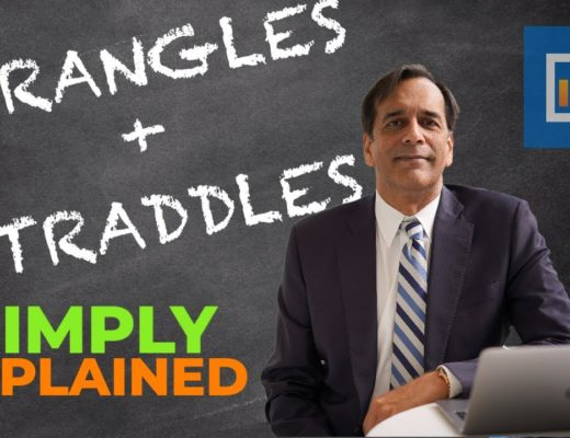 Event Driven Trading Strategy: How To Use Straddles Vs. Strangles