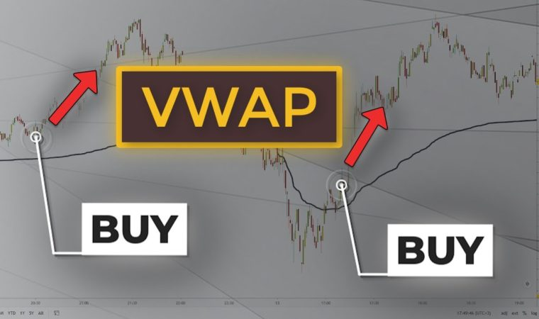 Explosive VWAP Trading Strategy For Scalping & Day Trading Stocks (For Beginners)