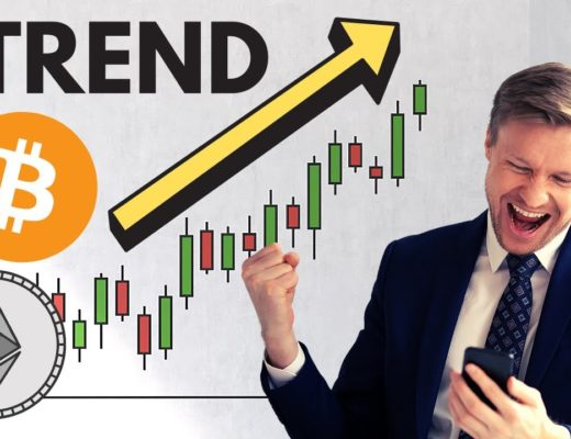Follow the Trend, Crypto Traders! (Momentum Trading Strategies)