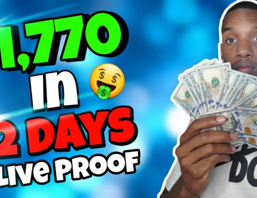 FOREX $1,770 IN 2 DAYS USING NBA STRATEGY | JEREMY CASH | FOREX TRADING 2020