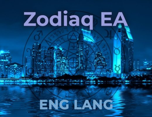 Forex Advisor Zodiaq EA – fully automated algorithm trading